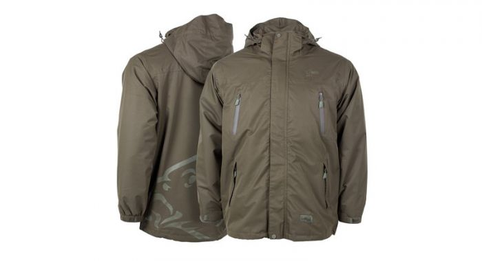 Nepromokavá bunda NASH Waterproof Jacket