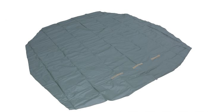 Nash podlážka DOUBLE TOP MK 4 HEAVY DUTY GROUNDSHEET