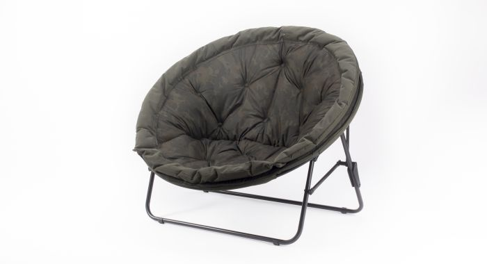 Nash křeslo INDULGENCE LOW MOON CHAIR