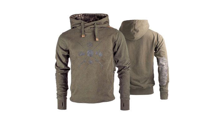 Mikina Nash ZT Elements Hoody