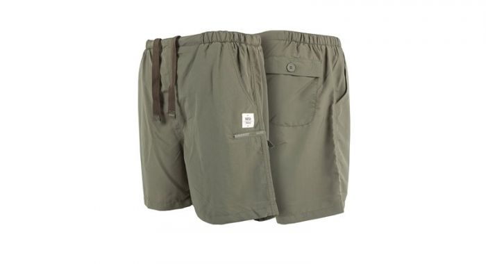 Kraťasy Nash LIGHTWEIGHT SHORTS