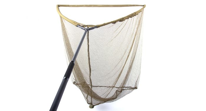 Podběrák Nash Scope Landing Net