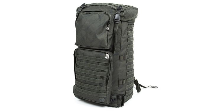 Batoh Nash Scope Black Ops SL Rucksack
