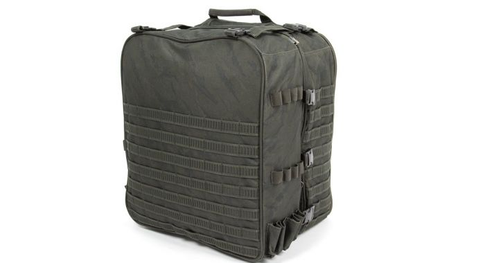 Batoh Nash Scope Black Ops SL Patrol Pack