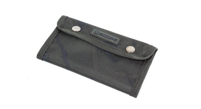 pouzdro Nash Scope Black Ops Bacci Pouch