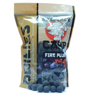 Boilies KC Fire Plum